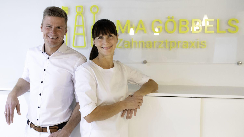 Dr. M. Göbbels & Andrea Göbbels M.Sc.